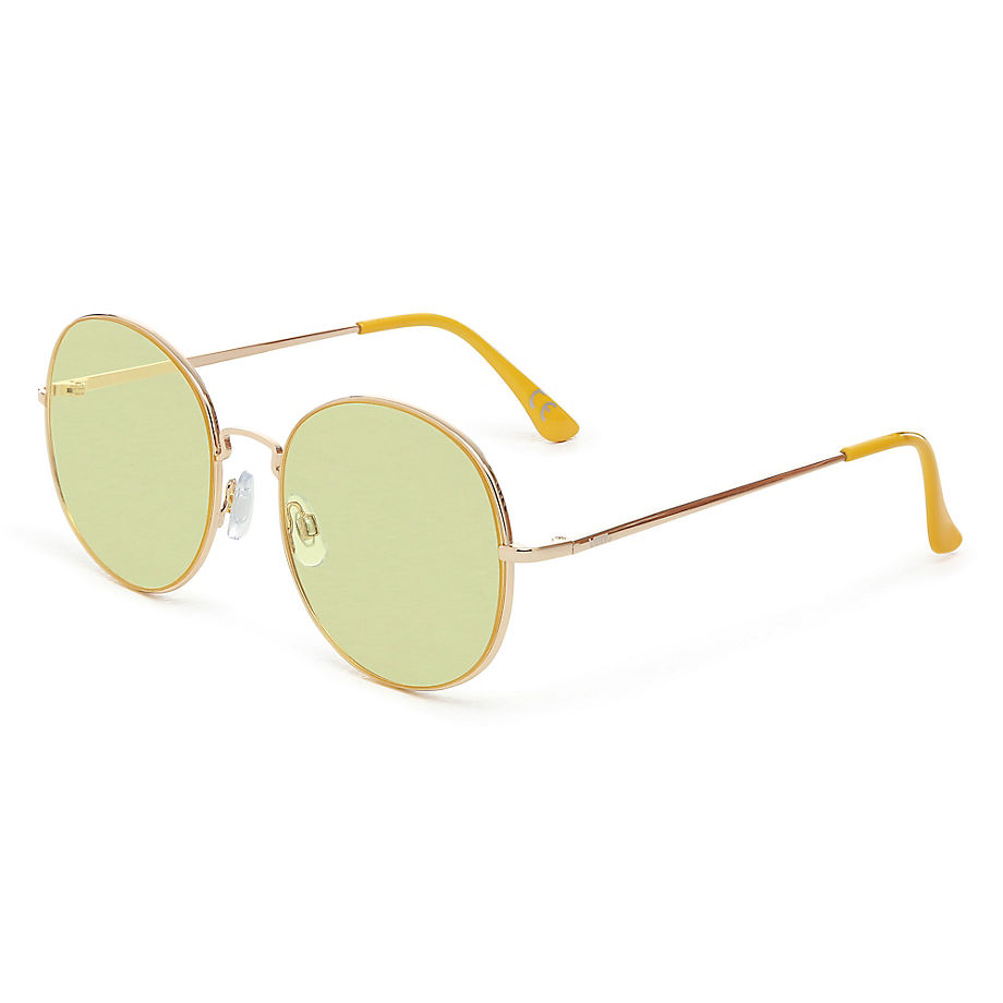Vans Daydreamer Sonnenbrille (yolk Yellow gold) Damen Gelb