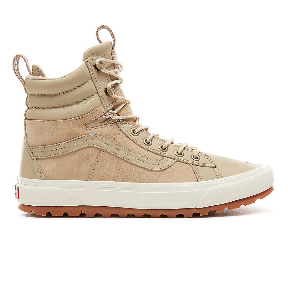Vans Hohe Sneaker | Vans Sk8 Hi MTE Schuhe beige Herren