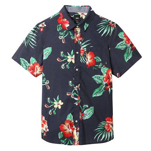 Trap+Floral+Shirt