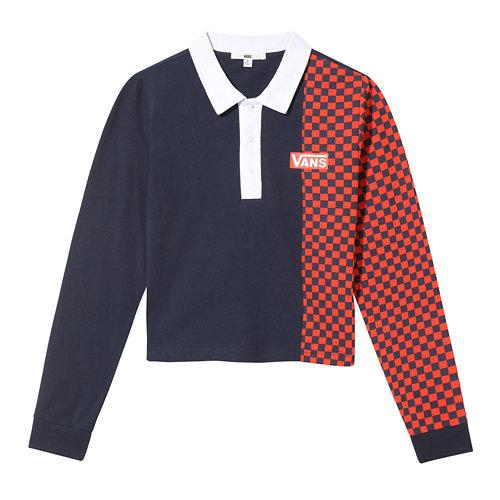 Pro+Stitched+Polo+T-shirt