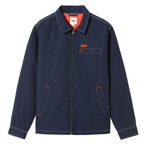 Pro+Stitched+Station+Jacket