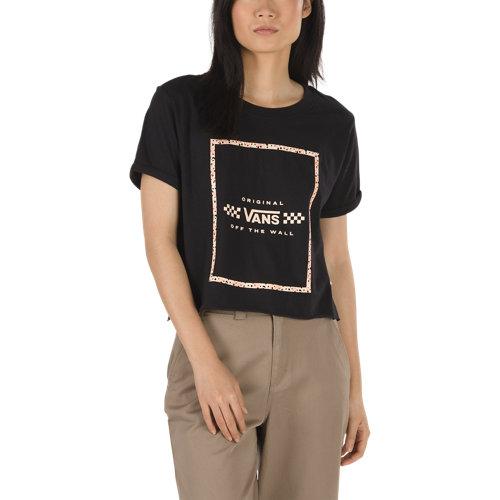 Leila+Hurst+T-shirt