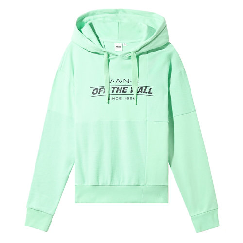 Check+Piece+Hoodie