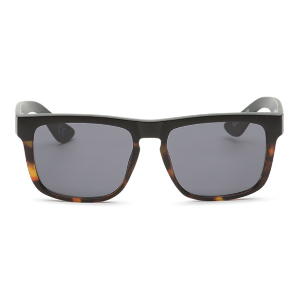 67c8fde66b Squared Off Sunglasses
