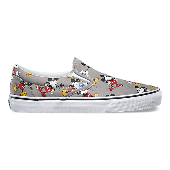 Disney Slip-On