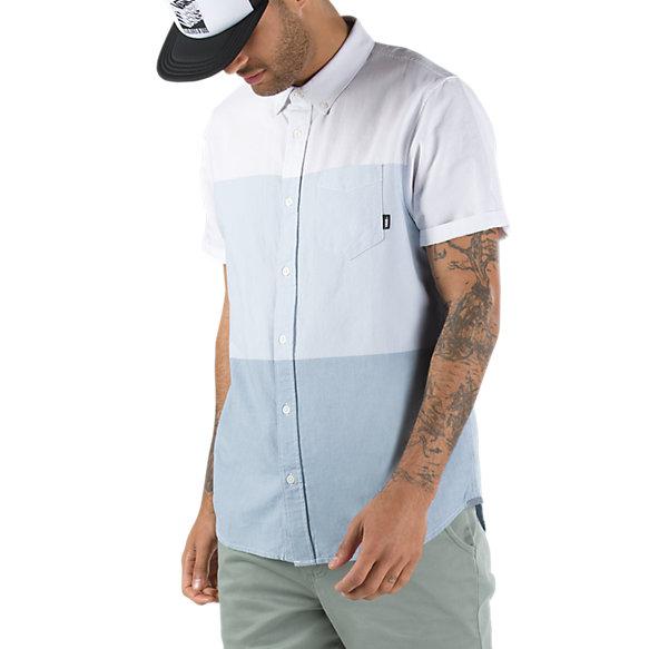 Houser SS Buttondown Shirt