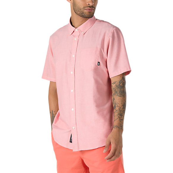 Houser Short Sleeve Buttondown Shirt
