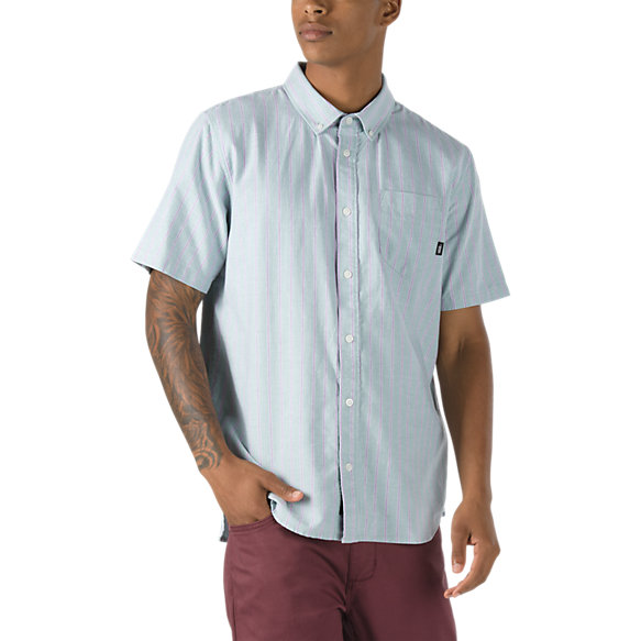 Houser Buttondown Shirt