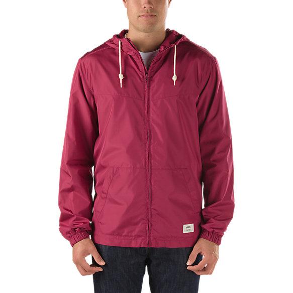 Woodberry Winbreaker Jacket
