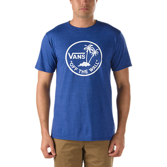 Vans Recycled Surf Palm Tee | Shop Mens T-Shirts At Vans