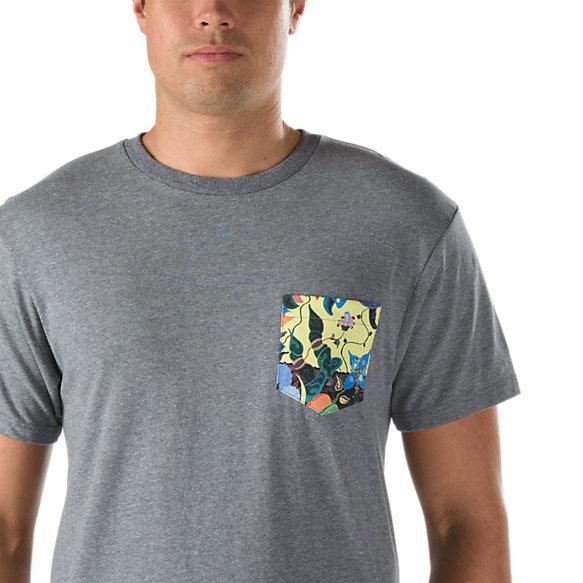 78005dadef OTW Gallery  Parker T-Shirt