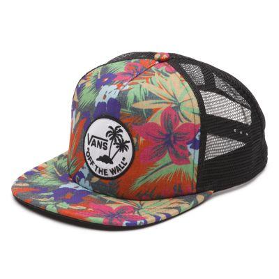 5aaa56c8d0f Surf Patch Trucker Hat