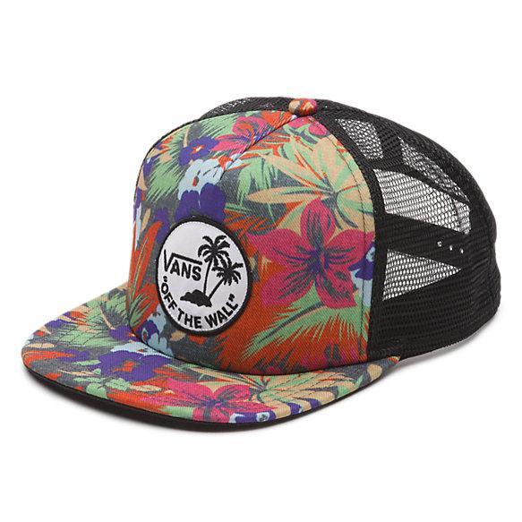 Surf Patch Trucker Hat  af6733c507a