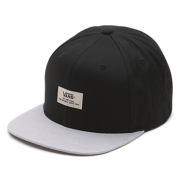 3ff82fdf749d9 Striped Snapback Hat