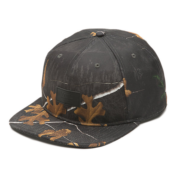 Realtree Xtra X Vans Allover It Hat
