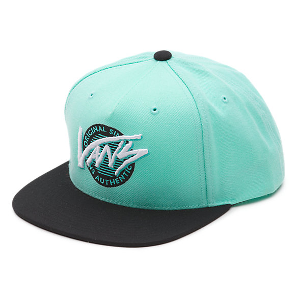 Vans x Starter Throwback Snapback Hat  5731a2cdb9c