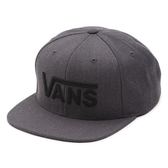 19183caf Drop V Snapback Hat | Shop Mens Hats At Vans