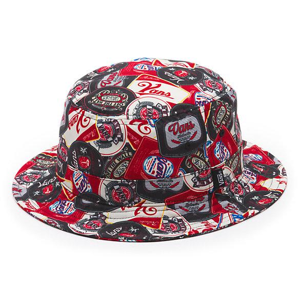 Undertone Bucket Hat  333f3534b6bc