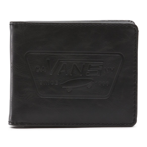 c4e8993080f78a Full Patch Bifold Wallet