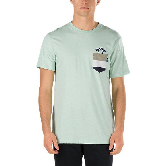 Sun sets pocket t shirt vans ca store for Sun t shirts sunland california