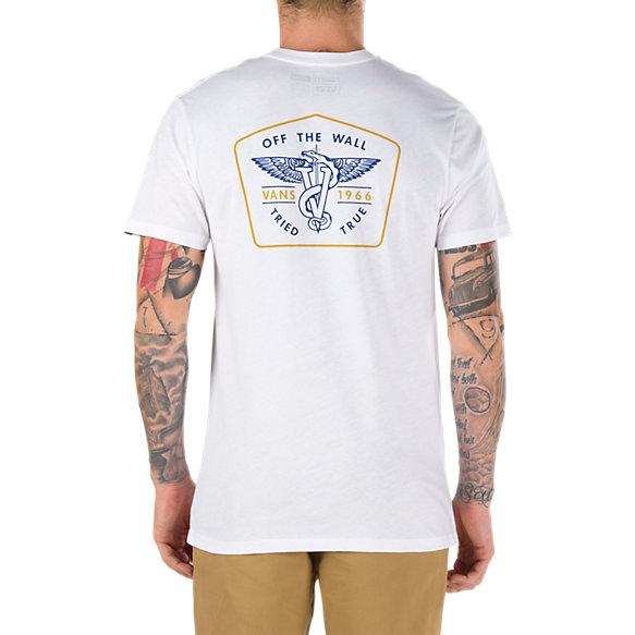 fcda6ed6 Scavenger T-Shirt | Shop Mens Tees At Vans