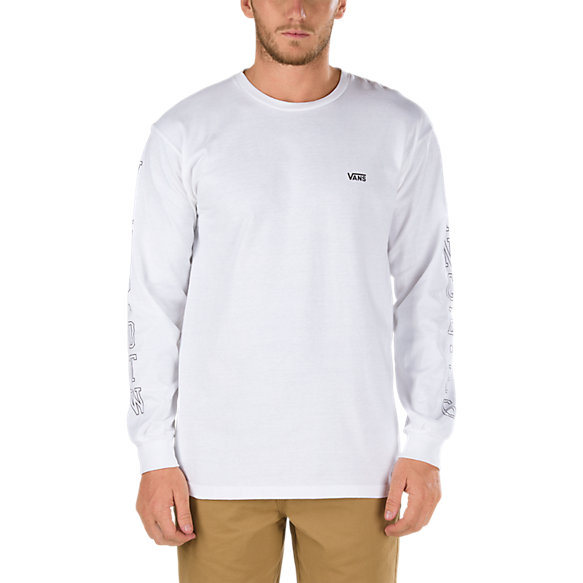 Vans OTW Long Sleeve T-Shirt | Shop Mens Tees At Vans