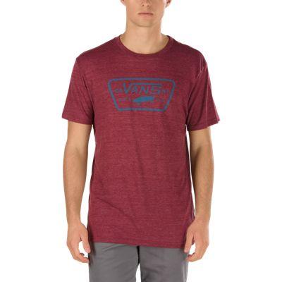 60b5afff0b Triblend Full Patch T-Shirt