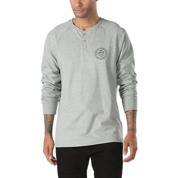 Denton Long Sleeve T-Shirt