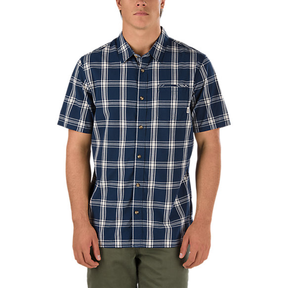 b3c922e588c2 Stafford Buttondown Shirt