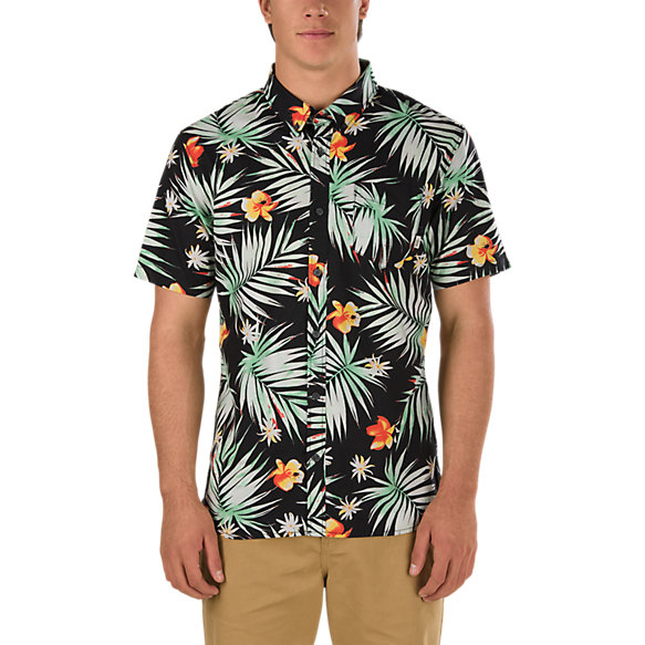 f676d7469a Daintree Buttondown Shirt