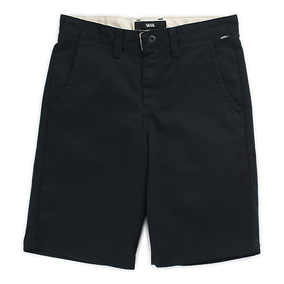 "Boys Authentic Stretch 18"" Short"