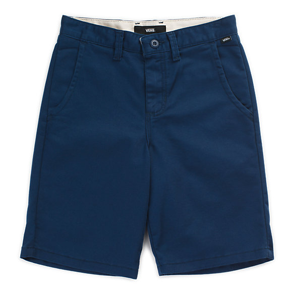 "Boys Authentic 18"" Stretch Short"