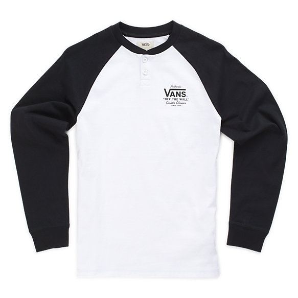 ce3c89c337 Boys Denton Baseball Tee