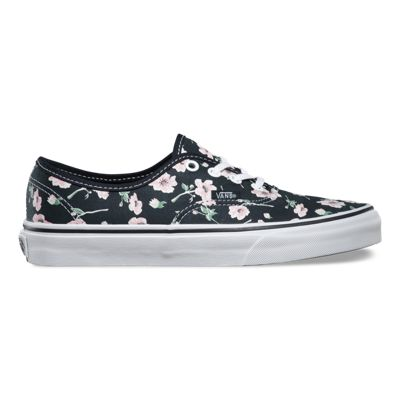 Authentic Unisex Vans Retro Shoes