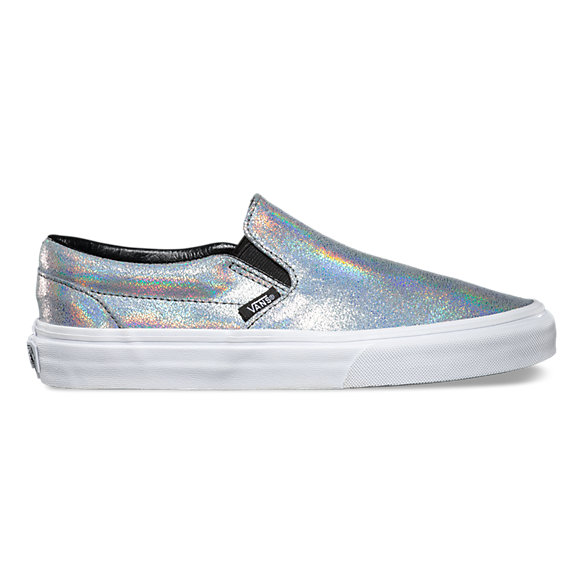 a3660f36b8 Matte Iridescent Slip-On