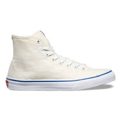 Vans sk8hi DECON Classics Canvas Navy True White