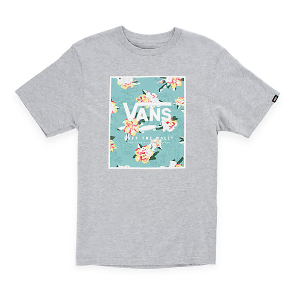 Boys Print Box T-Shirt
