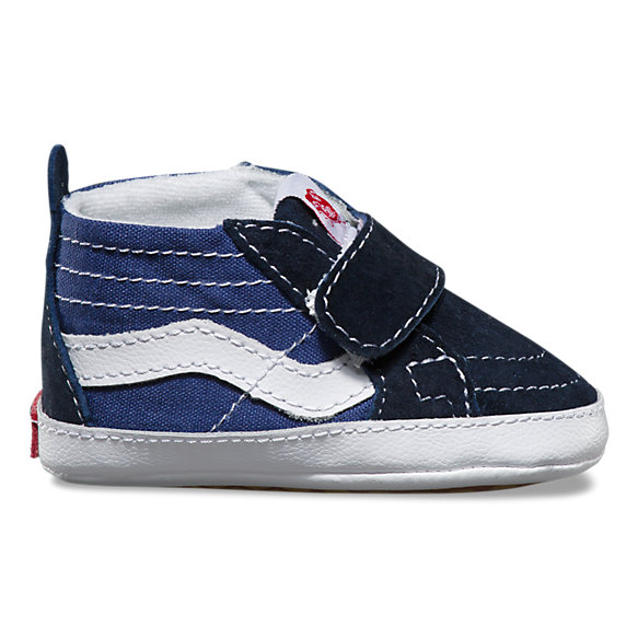 Vans Baby Shoes Size