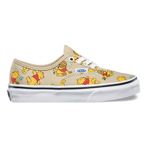 Disney Shoes By Vans