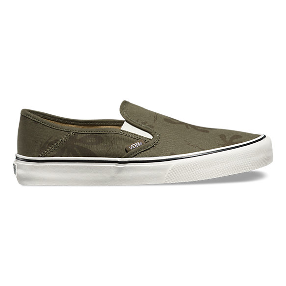 Mens Slip-On SF