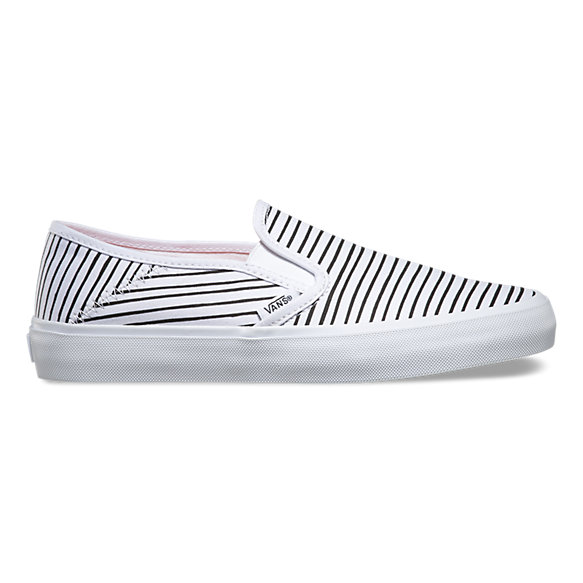 Womens Slip-On SF