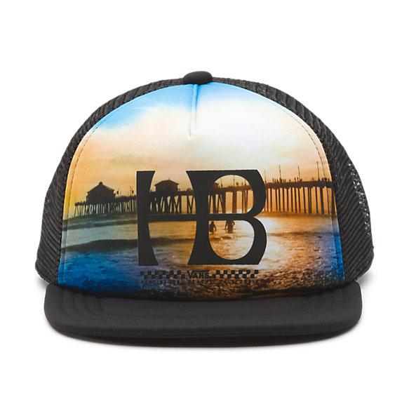ac8cbb6b06 Boys HB Name Drop Trucker Hat