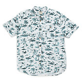 Strange Tides Buttondown Shirt