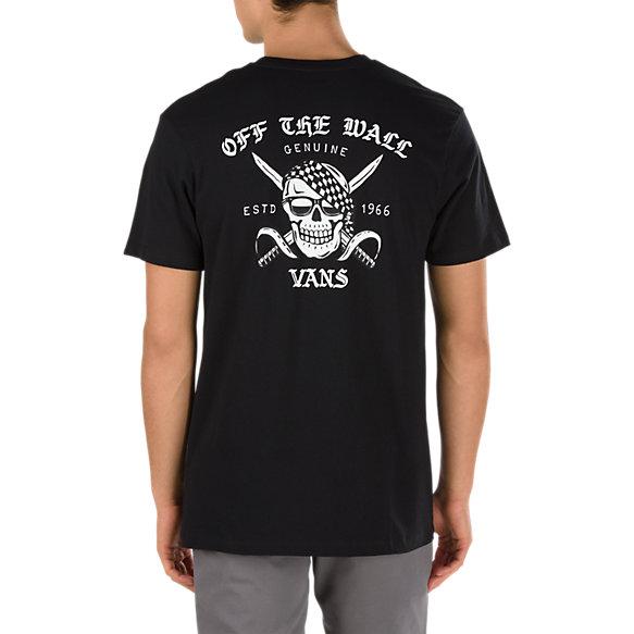 11addcc1b Pirate Days Pocket T-Shirt   Shop Mens Tees At Vans