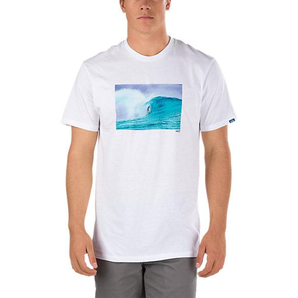 Surf shred t shirt shop mens tees at vans for Surf shop tee shirts