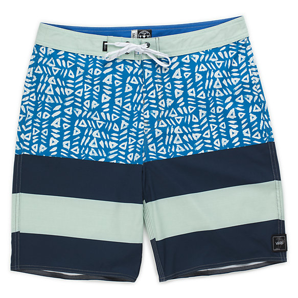 0bf9b1524ee3c PVW Era Boardshort | Shop Boardshorts At Vans