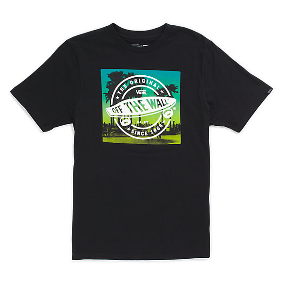 Boys Beach Blvd T-Shirt