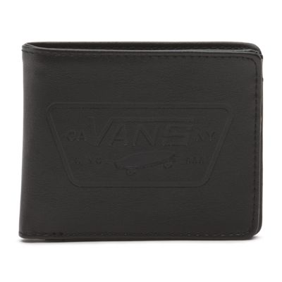 2ab5d39c25ca43 full-patch-bifold-wallet by vans