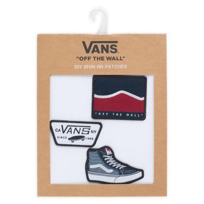 patch vans