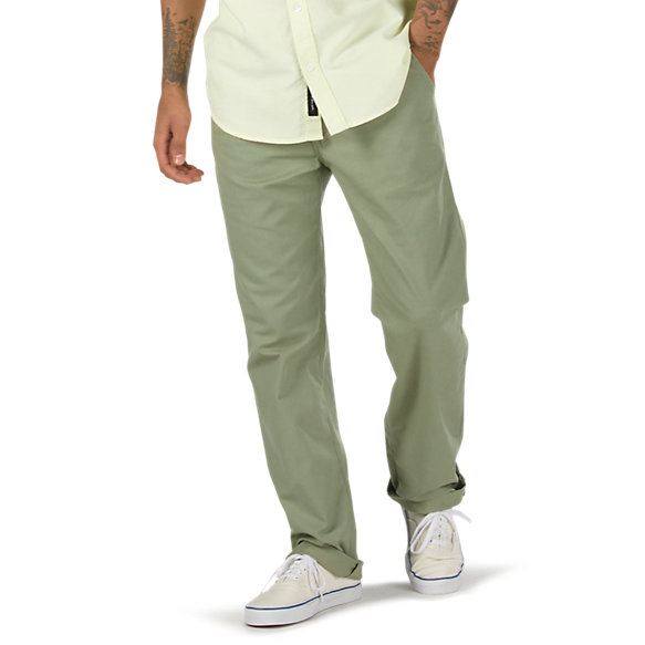 Authentic Chino Pro Pant
